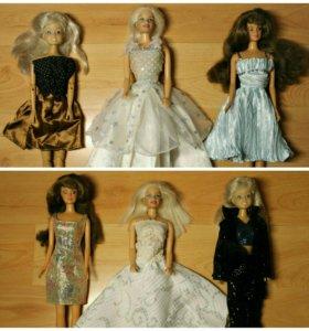 Куклы Barbie (Барби). Одежда. Аксессуары