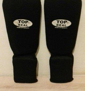 Носки для тайского бокса