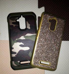Чехлы для Asus ZenFone3