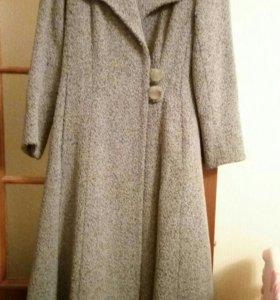 Пальто зимнее р. 46