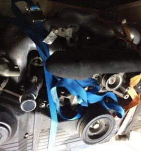 Мотор EJ204 для Субару