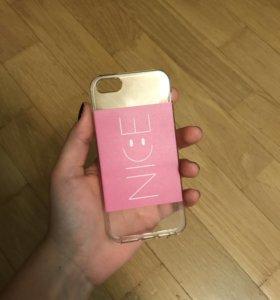 Чехлы на IPhone 5/5s/5c/SE