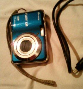 Фотоаппарат...