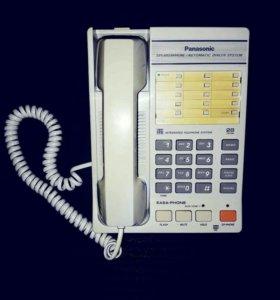Телефон Panasonic в отличном состоянии