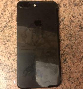 Новый iPhone 7 + 32 гб