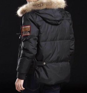 Зимняя куртка(подростковая)