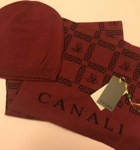 Мужской комплект CANALI