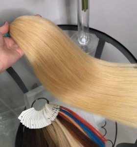 Волосы 65 см