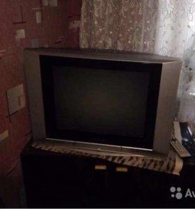 Тв Panasonic TX-21FG50TU