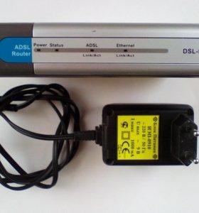 Dlink DSL-500T