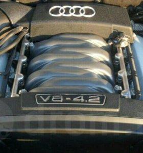 Двигатель на Audi A8 (4D2, 4D8) 4.2л AKG