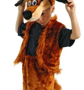 Карнавальный костюм Пёс Шарик