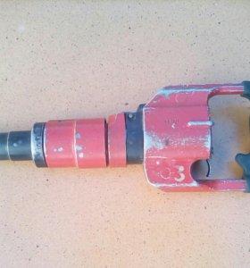 Пистолет пристрелочный ПЦ-84