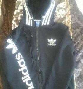 Толстовка.Adidas