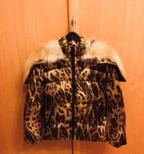 Куртка зимняя Ruff Tuff