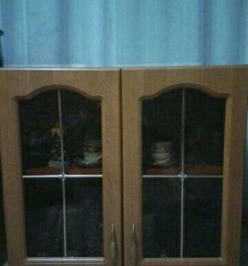Кухонный шкаф,полка