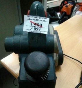 Инструмент рубанок Bosch