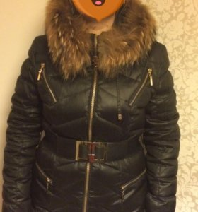 Куртка зима, пуховик !