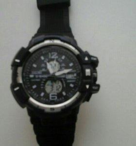 часы G-Shock 1000
