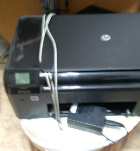Принтер тюнер копир HP