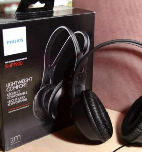 Наушники Philips SHP1900 NEW