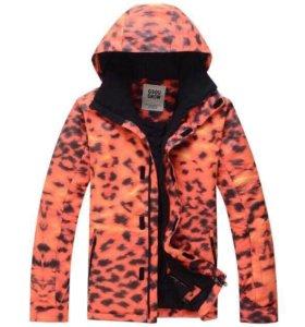 Горнолыжная куртка GSOU SNOW S размер