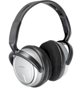 Наушники Philips SHP 2500 NEW (кабель 6m)