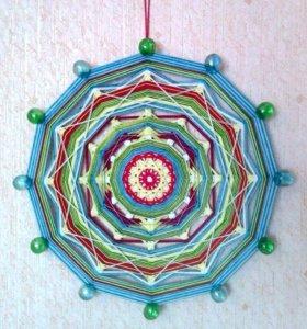 Плетение Мандал на заказ