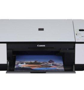Принтер-сканер-копир Canon