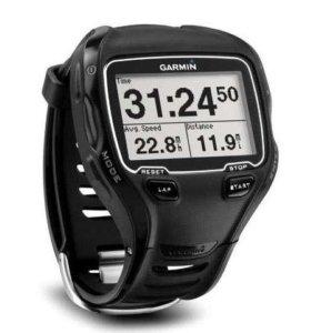 Garmin Forerunner 910XT ref Спортивный GPS часы