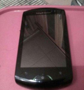 Sony Ericsson WT 19i
