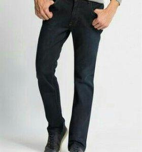 Новые мужские джинсы Вайкики