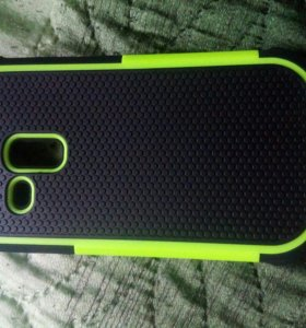 Чехол Samsung S3 mini