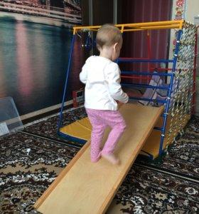 Спорткомплекс для детей от года до 6-7 лет