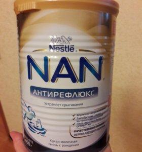 Смесь NAN антирефлюкс