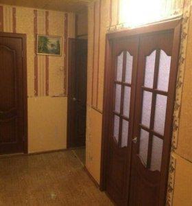 Квартира 2- ух комнатная