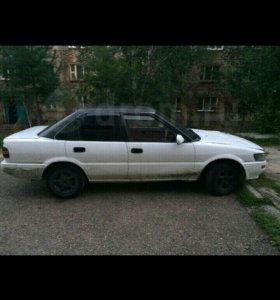 Продам Toyota Sprinter 1989