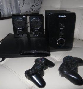 Sony plastatoin 3