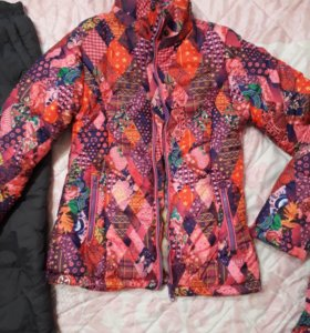 Костюм зимний куртка брюки