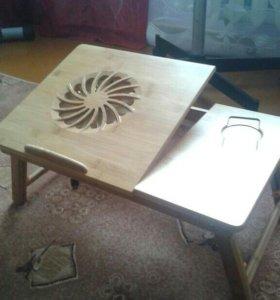 Столик для ноутбуков
