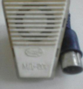 Микрофон МД-201