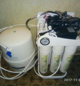 NORTEX Фильтр воды с насосом