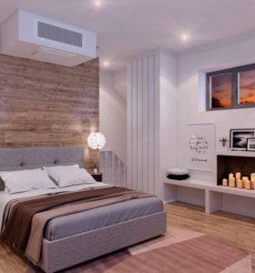 Кровать Marsela