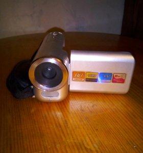 Скрытая видеокамеры под юбками