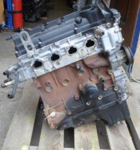 Двигатель QG18 1,8 Ниссан Альмера Н16 Примера П11