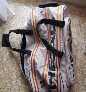 Теннисная сумка heаd