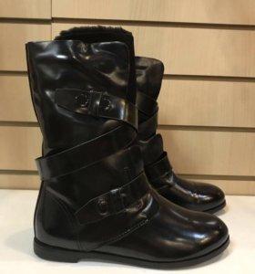 Зимние ботинки новые‼️