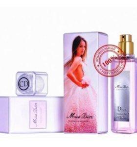 Мини-парфюм Christian Dior Miss Dior Cherie Bloomi