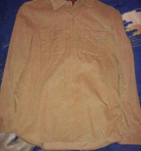 Рубашка новая женская