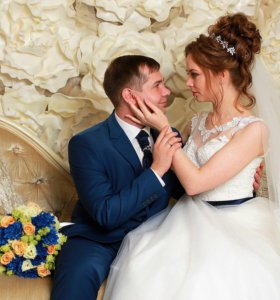 Фотограф. Свадьба под ключ